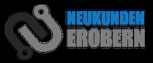 Logo Neukunden erobern